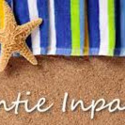 Nog wat vakantie tips en voorbeeld vakantiepaklijsten